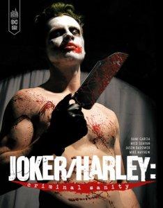 Harley / Joker : Criminal sanity