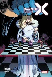 X-Men - Dawn of X tome 16 Edition collector (août 2021, Panini Comics)
