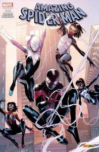 Amazing Spider-Man 5 (août 2021, Panini Comics)