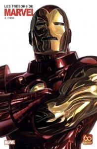 Les trésors de Marvel 3 (août 2021, Panini Comics)