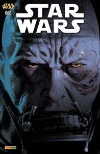 Star Wars 6 (août 2021, Panini Comics)