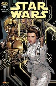 Star Wars 6 Edition collector (août 2021, Panini Comics)