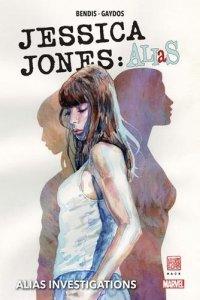 Jessica Jones : Alias investigation (août 2021, Panini Comics)