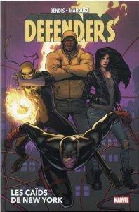 Defenders : Les caïds de New York (août 2021, Panini Comics)