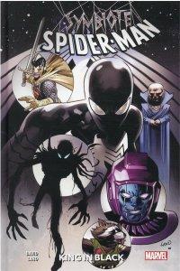Symbiote Spider-Man : King in black (août 2021, Panini Comics)