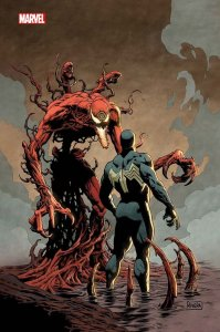 Absolute Carnage Edition collector Panini Comics (août 2021, Panini Comics)
