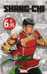 Shang-Chi (août 2021, Panini Comics)