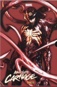 Absolute Carnage (août 2021, Panini Comics)
