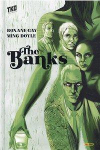 The Banks (août 2021, Panini Comics)