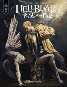 Hellblazer Rise & Fall (septembre 2021, Urban Comics)