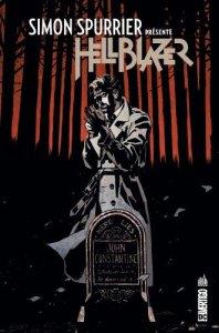 Simon Spurrier présente Hellblazer (septembre 2021, Urban Comics)