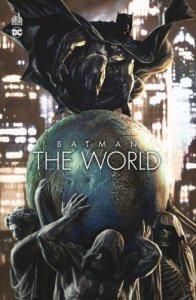 Batman The World (septembre 2021, Urban Comics)