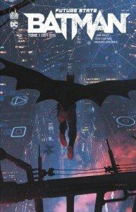 Future State tome 1 : Batman (septembre 2021, Urban Comics)
