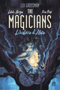 The Magicians tome 1 (septembre 2021, Urban Comics)