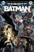 Batman Bimestriel 12 (septembre 2021, Urban Comics)