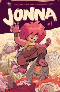 Jonna tome 1 (septembre 2021)