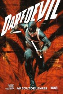 Daredevil tome 4 : Au bout de l'enfer (septembre 2021)