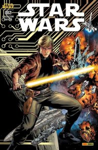 Star Wars 7 Edition collector (septembre 2021)