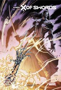X-Men - X of Swords tome 1 Edition Collector (septembre 2021, Panini Comics)