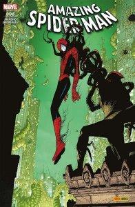 Le mardi on lit aussi ! Amazing Spider-Man 6 (septembre 2021, Panini Comics)