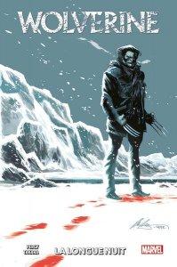 Wolverine : La longue nuit (septembre 2021, Panini Comics)