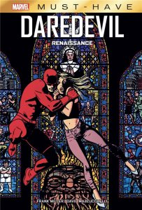 Daredevil : Renaissance (Must-Have) (septembre 2021, Panini Comics)