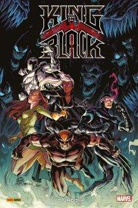 King in black 3 (septembre 2021, Panini Comics)