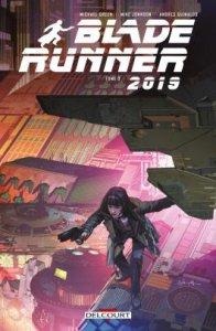 Blade Runner 2019 tome 3 (septembre 2021)