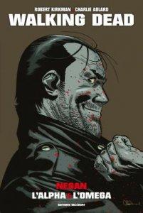 Walking Dead : Negan, l'alpha et l'omega Prestige (septembre 2021)