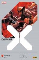 X-Men : Dawn of X 7