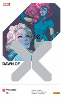 X-Men : Dawn of X 8