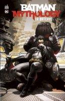 Batman Mythology : La Batcave - Janvier 2021