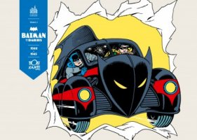 Batman The Dailies Tome 2