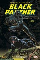 Black Panther : L'intégrale 1989