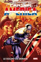 Captain America Marvel Now t2