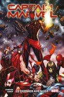Captain Marvel t3