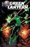 Hal Jordan : Green Lantern Tome 3