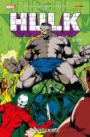 Hulk : L'intégrale 1990 NE