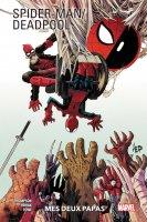 Spider-Man / Deadpool t1