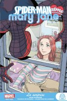 Spider-Man aime Mary Jane t2