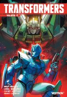 Transformers Volume 2 - Janvier 2021