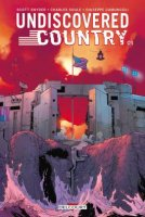 Undiscovered Country Tome 1