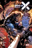 X-Men : Dawn of X 7 Edition Collector