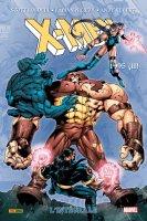X-Men : L'intégrale 1995 II