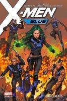 X-Men Blue t3