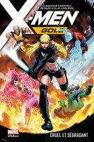 X-Men Gold t3