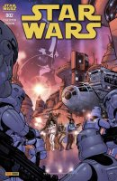 Star Wars 2 Cover 2