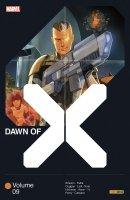 X-Men : Dawn of X 9