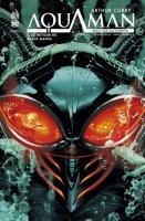 Arthur Curry : Aquaman Tome 2