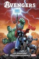 Avengers des terres perdues